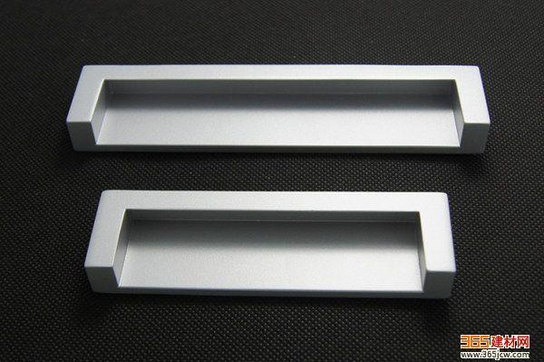 隐形门把手分类 隐形门把手功能有哪些胶管接头