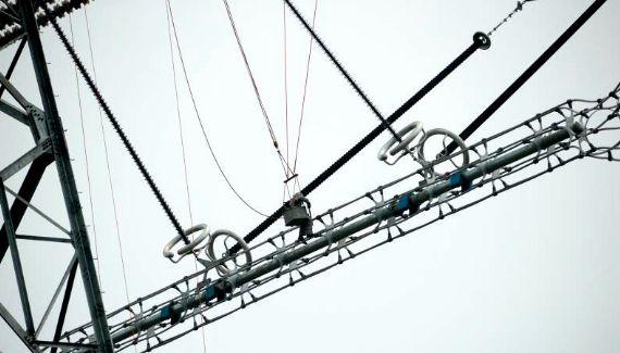 ±1100千伏带电作业专用屏蔽服研制成功连州